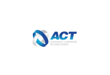 ACT Advanced Battery Technologies Battery Chargers Logo Home