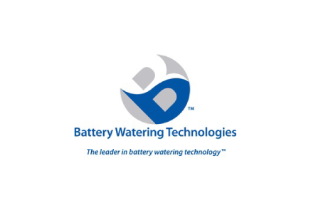 BWT Battery Watering Technologies Battery Watering Systems Logo Home Page