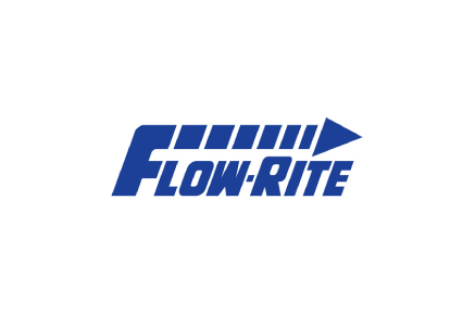 Flow-Rite Battery Watering Systems Logo Home Page